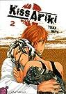 Kiss Ariki, tome 2 par Nitta