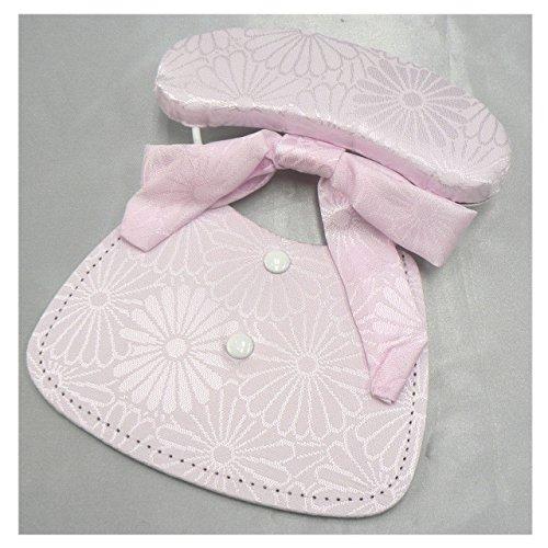 サザメ。半巾帯用結び帯具。小袋帯の変わり結びにお使いください。
