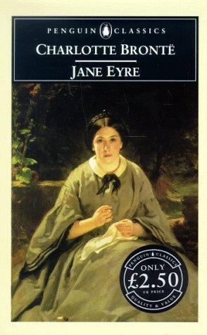 Jane Eyre (Penguin Classics) (To Kill A Mockingbird Q And A)