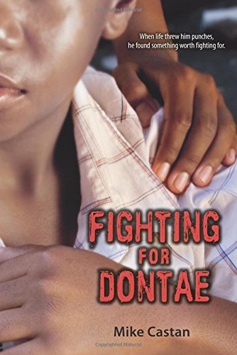 Fighting for Dontae ebook