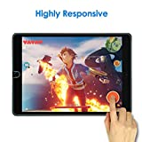 JETech Screen Protector compatible with iPad