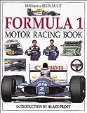 Williams Renault Formula 1 Motor Racing Book