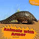 Animals with Armor, Marie Racanelli, 1435893867