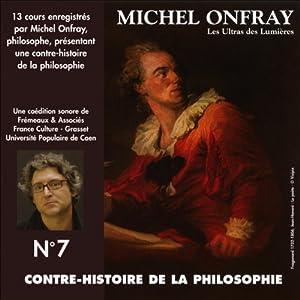 Contre-histoire de la philosophie 7.1 Speech