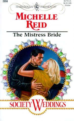 Mistress Bride (Society Weddings)