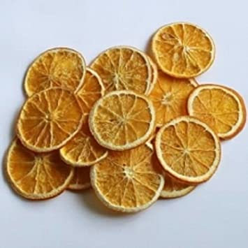 30 Dried Oranges Slices For Wreaths Home Deco Christmas Parties
