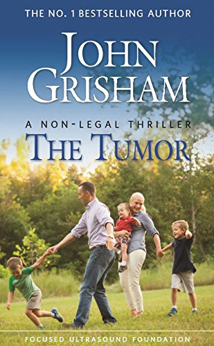 The Tumor A Non Legal Thriller product image