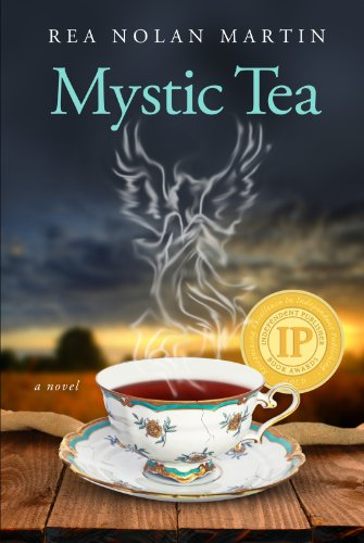 Mystic Tea by Rea Nolan Martin ebook deal