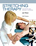 Stretching Therapy: For Sport and Manual Therapies
