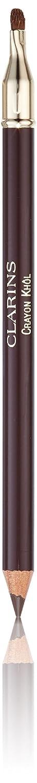 Clarins Crayon Khol Eye Pencil 02 Intense Brown 3380814223411 CLA422341_-1.05gr