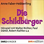 Die Schildbürger | Anne Faber-Hebbeling