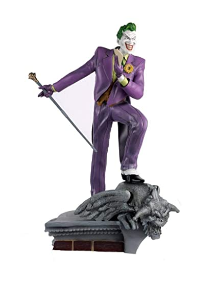 Amazon.com: DC Superhero Mega Joker mejor de figura especial ...