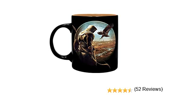 320 ml Taza Or/ígenes ASSASSINS CREED ABYstyle