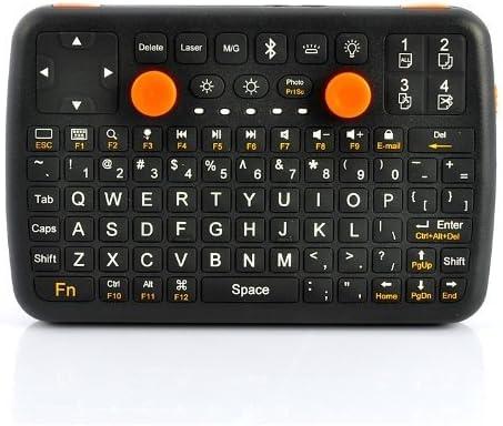Bluetooth Mini QWERTY teclado – teclado para juegos, Android ...