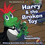 Harry and The Broken Toy: An Interactive