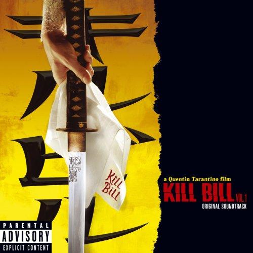 Kill Bill Original Soundtrack Explicit