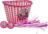 Bell Minnie Mouse Basket/Streamer Custom
