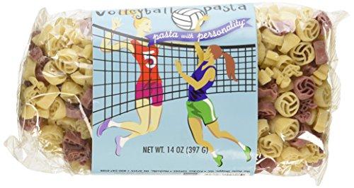 Volleyball Pasta