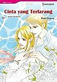 Cinta yang Terlarang (Harlequin Comics (Malay edition))