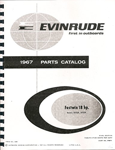 n 18 Hp Parts Catalog Manual REPRINT 4395 (Hp Parts Catalog Manual)