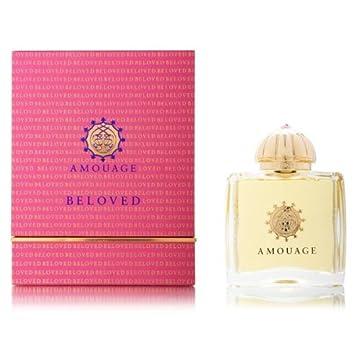 Amouage Beloved Woman Eau De Parfum 100 Ml Amazoncouk Beauty