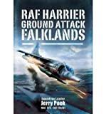 [(RAF Harrier Ground Attack - Falklands)] [Author: Jerry Pook] published on (August, 2011)