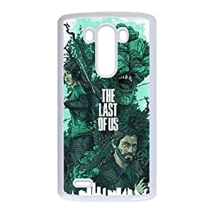 LG G3 Phone Case The Last of Us GRT7617
