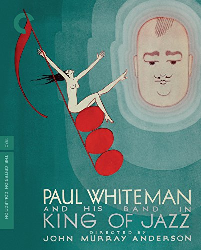 Broadway Costumes Images - King of Jazz (The Criterion Collection)