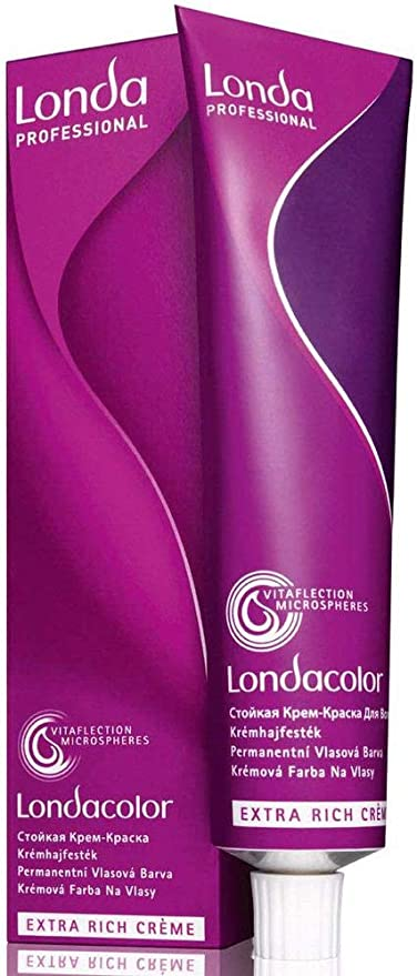 Londa F.LC Tinte, Tono 7/03-50 ml: Amazon.es: Belleza