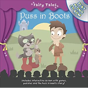 Puss in Boots (Play Along Fairy Tales)