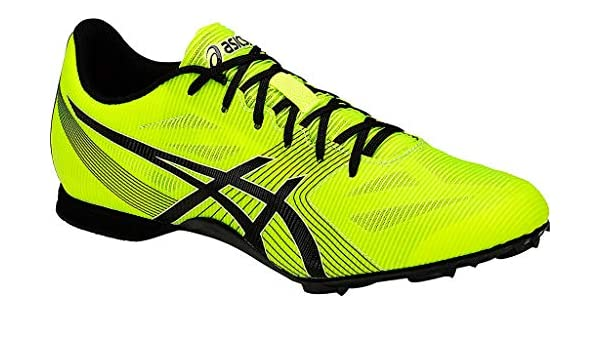 Asics Hyper MD 6 Zapatilla De Correr con Clavos: Amazon.es: Zapatos y complementos