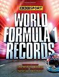 BBC Sport World Formula 1 Records 2013, Bruce Jones, 1780971028