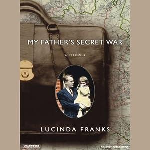 My Father's Secret War Audiobook