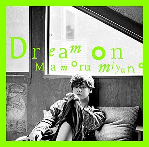 【Amazon.co.jp限定】Dream on(TVアニメ「うらみちお兄さん」エンディングテーマ)(メガジャケ付き)