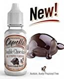 Capella Flavor Drops Double Chocolate Concentrate 13ml