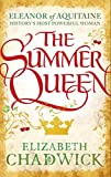 Front cover for the book The Summer Queen by Elizabeth Chadwick