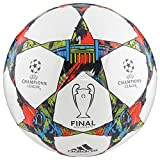 Adidas Champions Leage Final Capitano Berlin Replica Football, Size 5 (Multicolor)