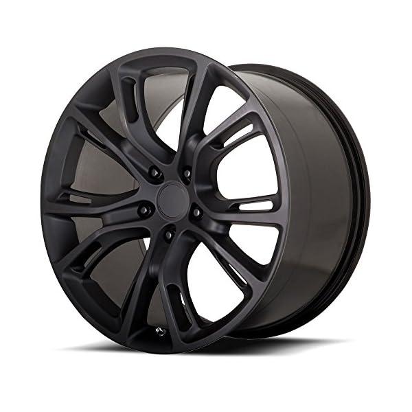 OE-Performance-137MB-20×9-5×127-34mm-Matte-Black-Wheel-Rim