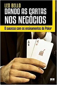 Book Dando As Cartas Nos Negocios (Em Portugues do Brasil)