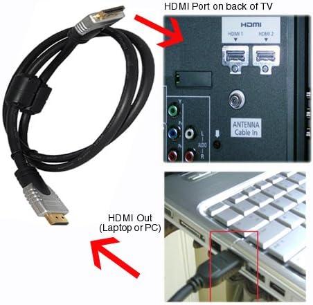 Portátil a TV (HDMI): Amazon.es: Electrónica