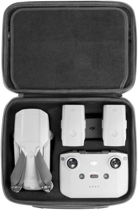 Charging Port Silicone Anti Dust Plugs for DJI Mavic Air 2 Owoda Mavic Air 2 Accessories Bundle Lipo Battery Fireproof Bags 3 Sets