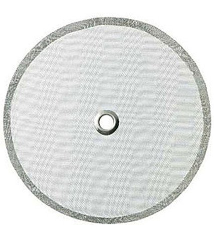Replacement Filter Mesh Screen for 8 cup (1000 ml) French Press Universal Design fits all major brands