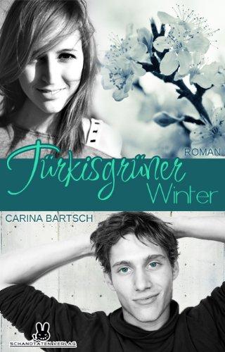 Türkisgrüner Winter (Kirschroter Sommer 2) (German Edition)