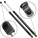 SCITOO Rear Hatch Tailgate Liftgate Lift Supports Struts fit 2007-14 Chevrolet Suburban 1500 2500,2007-14 Chevrolet Tahoe,2007-14 GMC Yukon,2007-14 GMC Yukon XL 1500,2007-13 GMC Yukon XL 2500