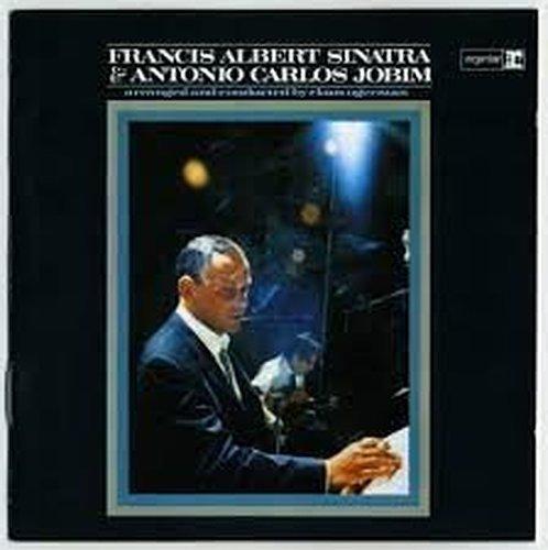 Frank Sinatra Bossa Nova - 8