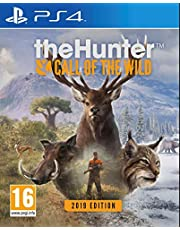 The Hunter: Call of the Wild (2019 Edition) (PS4)