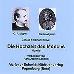 Die Hochzeit des Mönchs | Conrad Ferdinand Meyer