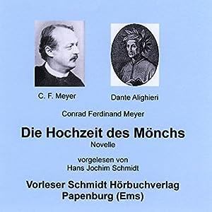 Die Hochzeit des Mönchs Audiobook