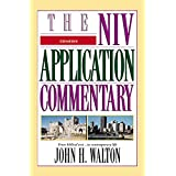 The NIV Application Commentary Genesis