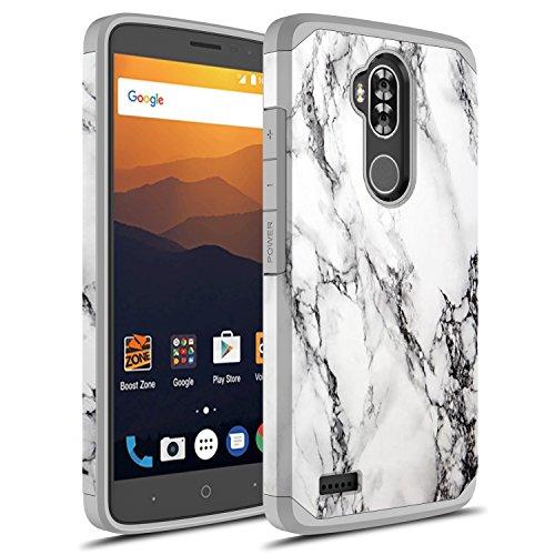 ZTE Max XL Case, ZTE Blade Max 3 Case, ZTE MAX Blue LTE Case